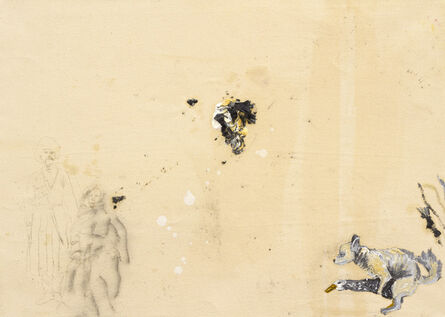Camila Soato, 'Dialogismos mixurucas nº63', 2014