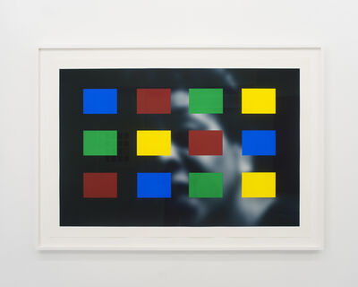 Carrie Mae Weems, 'Color Real and Imagined', 2014