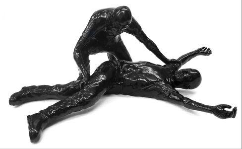 Gustavo Rezende, 'Maxwell bailando (2)', 2015