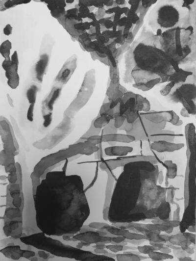 Carl Baratta, 'Old Zoo Caves', 2018