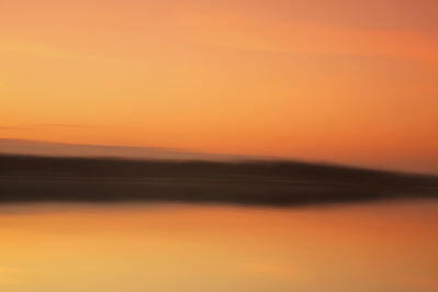 Eric Cahan, 'Sag Harbor Bay, 6:14pm ', 2012