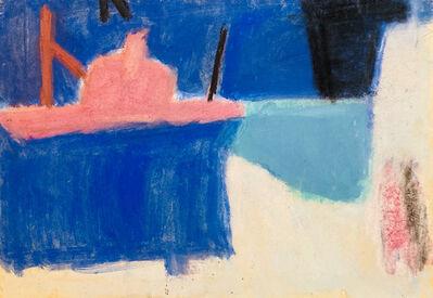 Alexei Kamensky, 'At the Sea', ca. 1970's