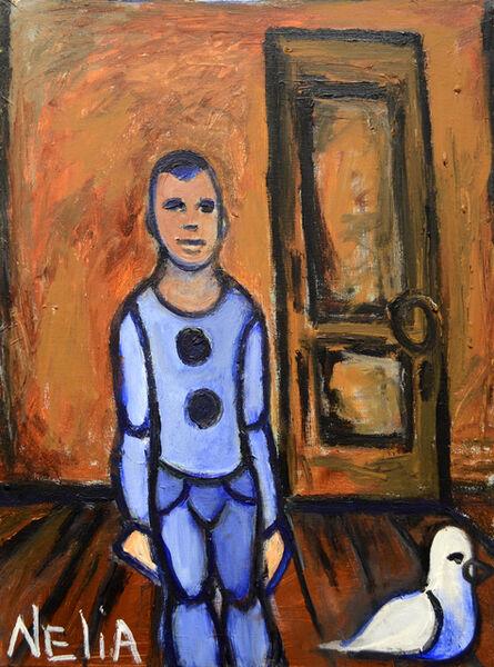 Nelia Gibbs, 'The Door', 2015