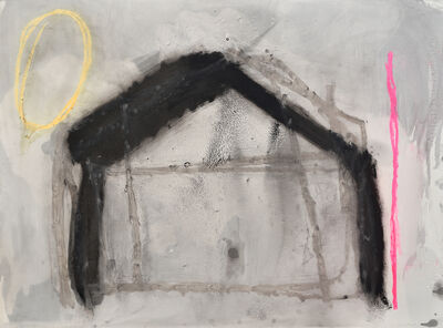 Hélène Cenedese, 'House'