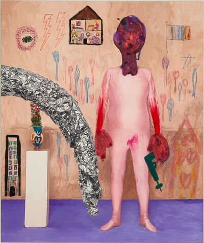 Jannis Varelas, 'Intergalactic', 2019
