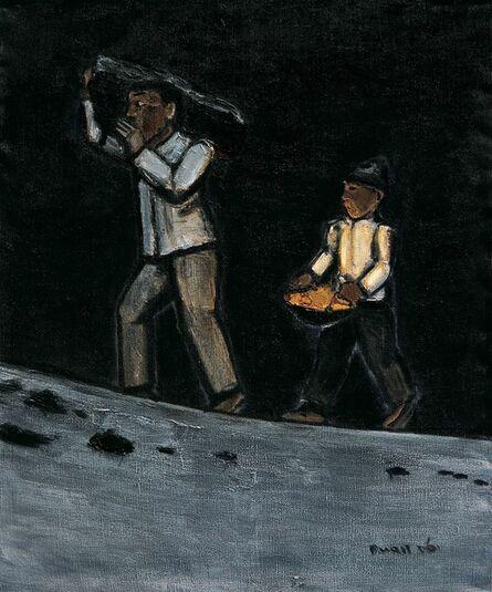Duan Zhengqu, 'Coal', 2007