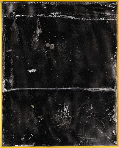 David Ostrowski, 'F (Dann lieber nein), 2012', 2012