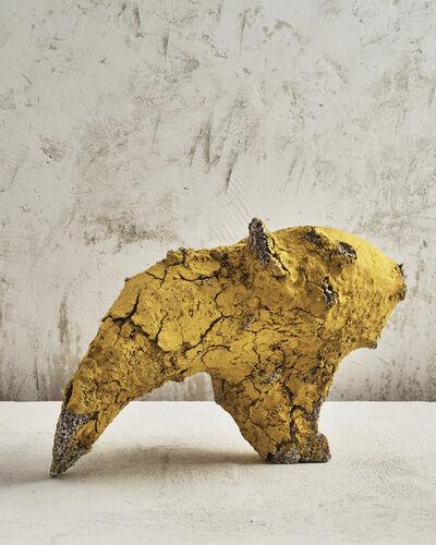 Aneta Regel, 'Yellow Form', 2013