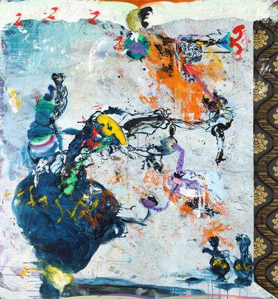 Ilidio Candja Candja, 'Untitled 1', 2016