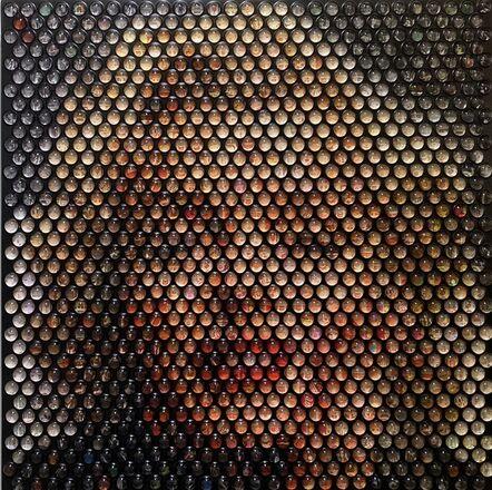 Nemo Jantzen, 'Pop Icons V', 2018