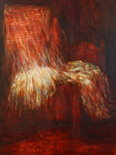 Ulriche Jantjes, 'Faith on the horizon', 2020