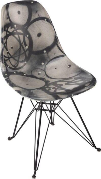 Futura, 'Futura Modernica Chair', 2019