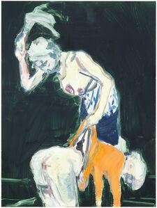 Anna Tuori, 'Heav'n of Hell, Hell of Heav'n', 2014