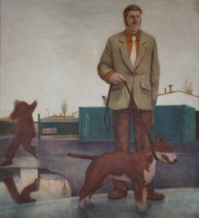Ray Richardson, 'The Poacher', ca. 2012