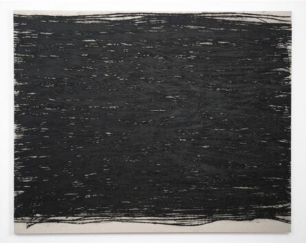 Gerald Ferguson, '600m of Rope', 2000