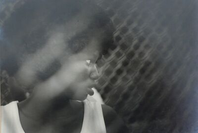 Shomei Tomatsu, 'Untitled, from the series Chewing Gum and Chocolate, Okinawa, 1972', 1974