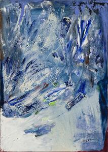 Marcelle Ferron, 'Untitled (h0069)', Undated