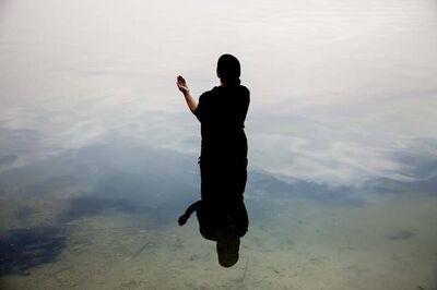 """Sama Alshaibi, '""""Silsila"""", 2013', 2013"""