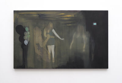 Kate Gottgens, 'Dance Dance Dance', 2016