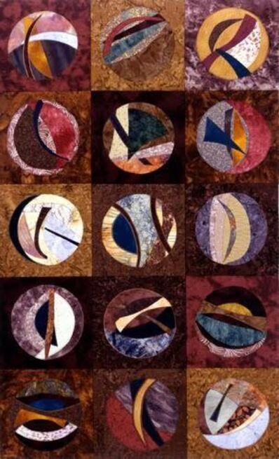 Carol Schepps, 'Agate Series: Agate I'