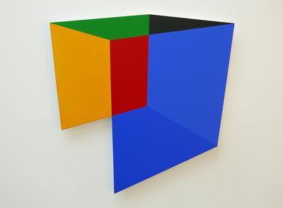 Moshé Elimelech, 'Untitled 011519', 2019