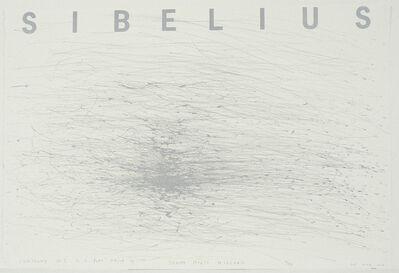 Not Vital, 'Sibelius, Symphony No.5 in E flat major, Opus 82, Tempo molto moderato (from the dirigerer portfolio)', 2004