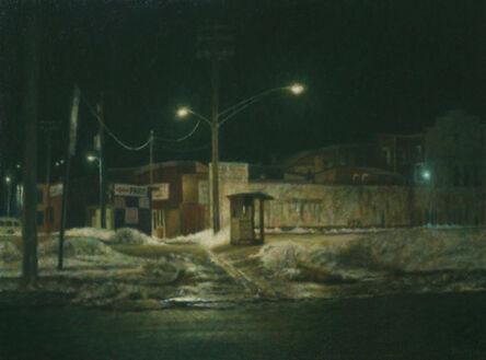 Davis Morton, 'Eastern at President Street', 2010