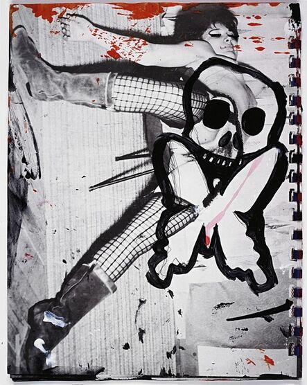 Richard Prince, 'Madame Butterfly', 2006