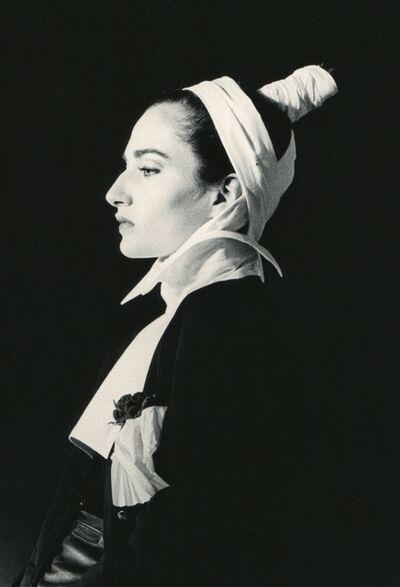 Ann Demeulemeester, 'Ann Demeulemeester SS 1982 ', 1982