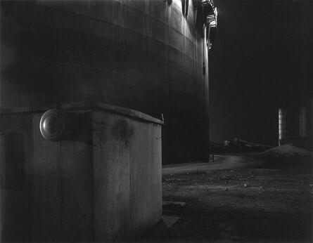 Gilbert Fastenaekens, 'Dunkerke 84', 1983-1986