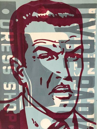 Peter Mars, 'Diabolik', 2000-2019