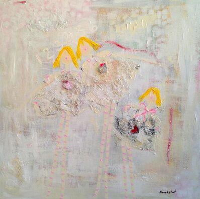 Caroline Benchetrit, 'She Finds Her Center ', 2013
