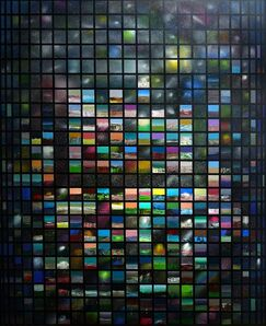 Armando Rabadan, 'untitled No.101'