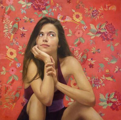 Sharon Sprung, 'Passionate Jungle', 2018