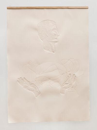 Delfina Estrada, 'Sin Titulo (serie oficio divino)', 2016