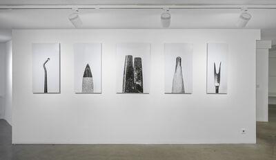 "Orhan Cem Çetin, 'Installation View of  ""If God Permits""', 2014"