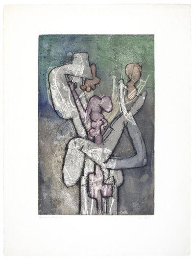 Roberto Matta, 'Figure I ', 1968