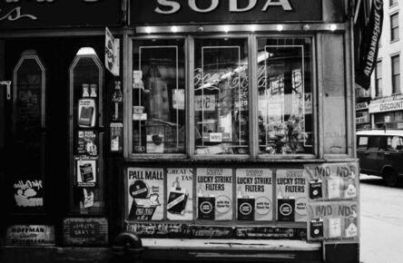 Duane Michals, 'Empty New York III', 2018