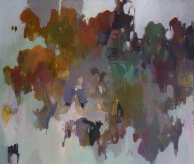 Joyce Howell, 'Miles II', 2017