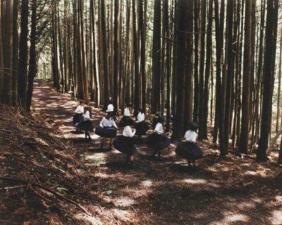 Osamu Yokonami, 'Assembly K-7', 2014