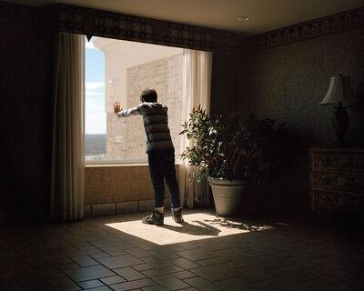 Matthew Williams, 'Semipermeable', 2015