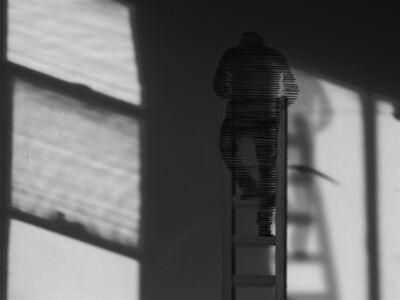 Hiraki Sawa, 'Man in Camera', 2015-2016