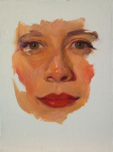 Luis Alvarez Roure, 'Etude Series No. 1', 2020
