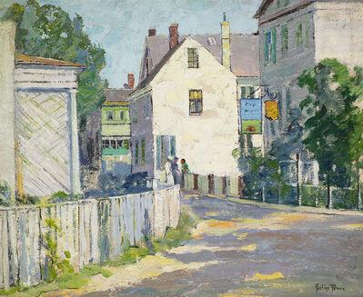 Pauline Palmer, 'Afternoon Sun, Provincetown', ca. 1920s