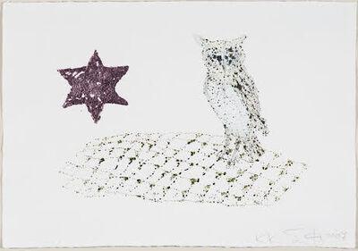 Kiki Smith, 'Owl', 2007