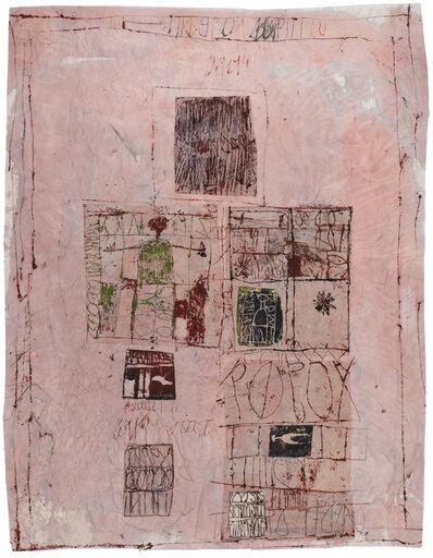 Hannelore Baron, 'Untitled (C82354)', 1982
