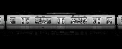 Adam Magyar, 'Stainless 03621 Tokyo', 2010