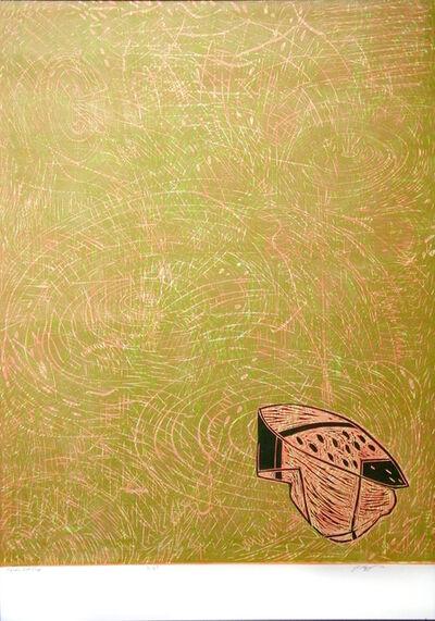 Jeanine Coupe Ryding, 'Polka Dot Cap', 2012