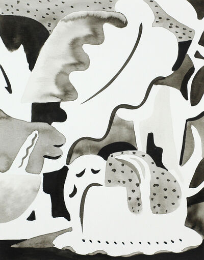 Trina Turturici, 'Little Waver', 2018