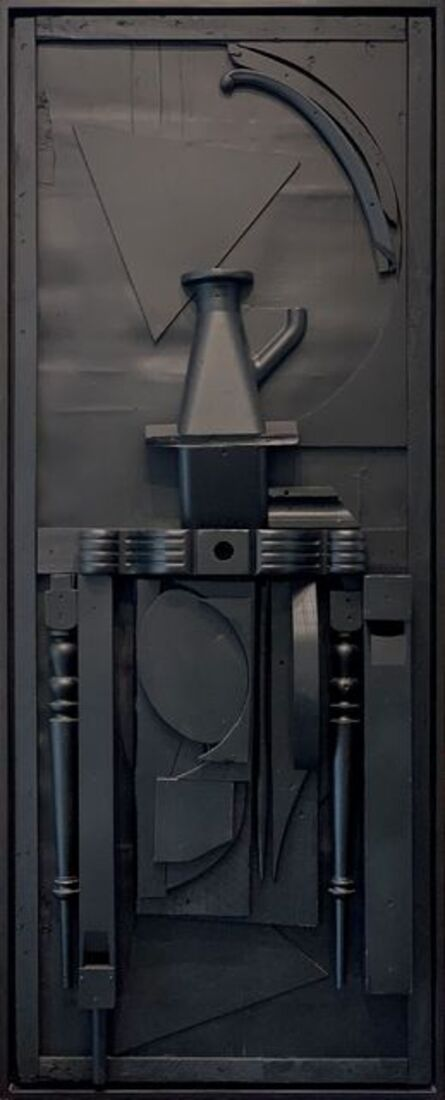 Louise Nevelson, 'Untitled 01625', 1976-78
